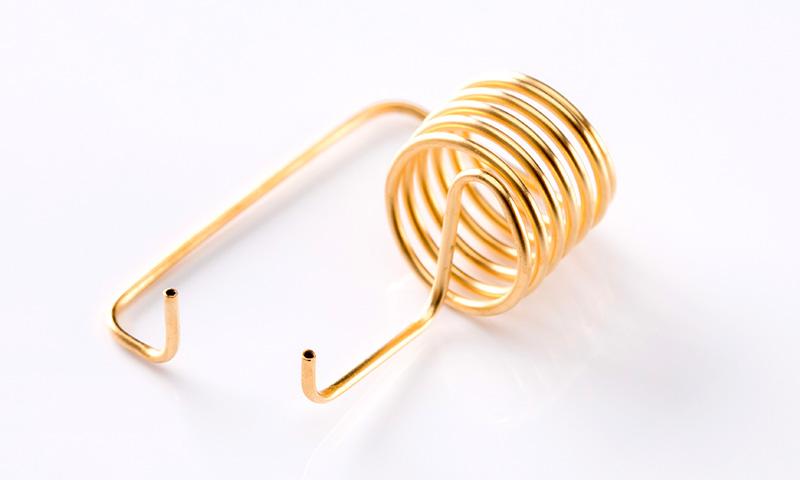 製品画像4:弹簧+α - ミクロ発條